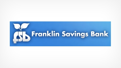 Franklin Savings Bank (Franklin, NH) Logo