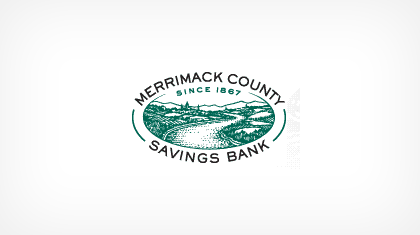 Merrimack County Savings Bank logo