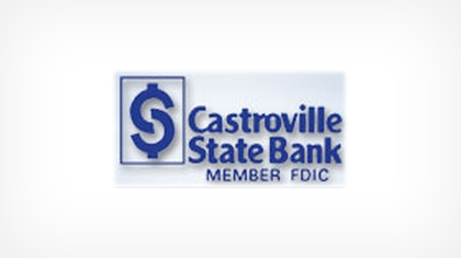 Castroville State Bank logo
