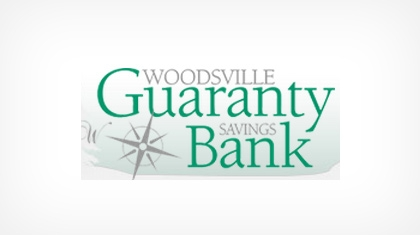 Woodsville Guaranty Savings Bank Logo