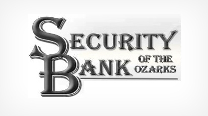 Security Bank of the Ozarks logo
