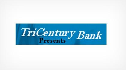 Tricentury Bank Logo