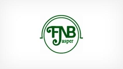 First National Bank of Jasper Logo