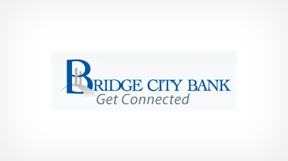 Bridge City State Bank logo