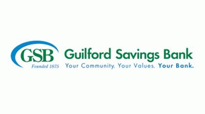 The Guilford Savings Bank Logo
