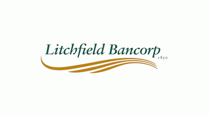 Litchfield Bancorp logo