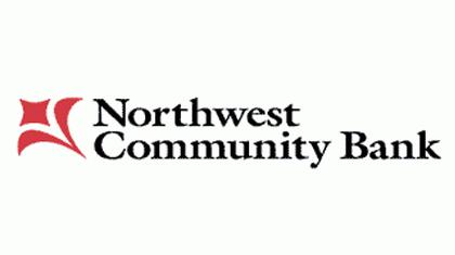 Northwest Community Bank  logo