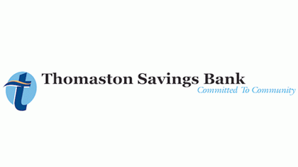 Thomaston Savings Bank logo