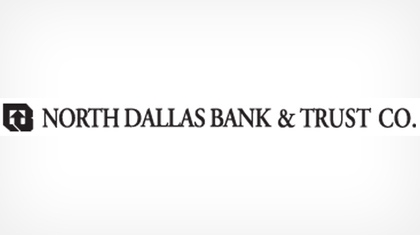 North Dallas Bank & Trust Co. logo