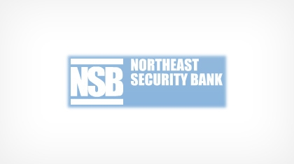 Northeast Security Bank logo