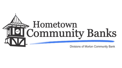 Hometown Community Banks logo