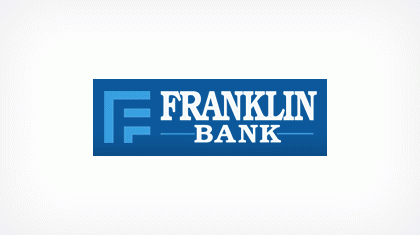 Franklin Bank (30402) logo