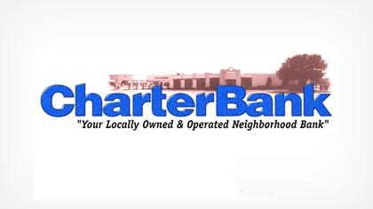 Charter Bank (Corpus Christi, TX) Logo