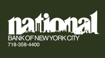 National Bank of New York City logo