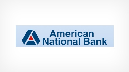 American National Bank (Wichita Falls, TX) logo
