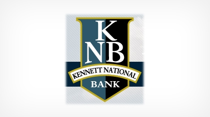 Kennett National Bank logo