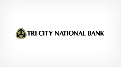 Tri City National Bank logo