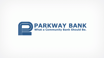 Parkway Bank and Trust Company logo