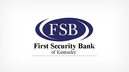 First Security Bank of Kentucky logo