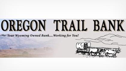 Oregon Trail Bank logo