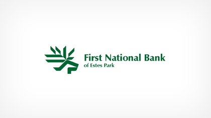 First National Bank of Estes Park logo