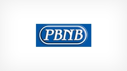 Pine Bluff National Bank Logo