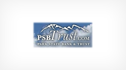 Park State Bank & Trust logo