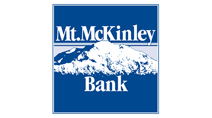 Mt. Mckinley Bank logo
