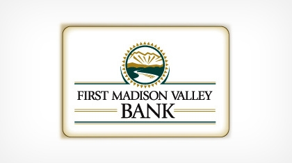 First Madison Valley Bank Logo
