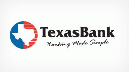 Texas Bank (19559) Logo