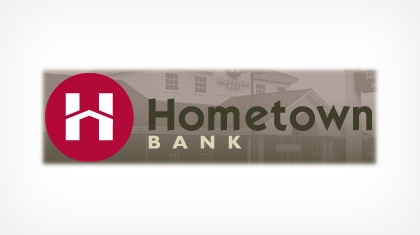 Hometown Bank, National Association (Carthage, MO) logo