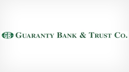 Guaranty Bank & Trust Company of Delhi, Louisiana logo