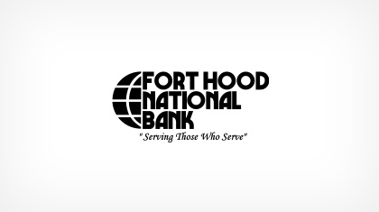 Fort Hood National Bank Logo