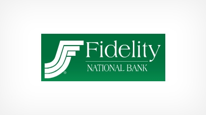 Fidelity National Bank (West Memphis, AR) Logo