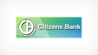 The Citizens Bank of Weston Logo