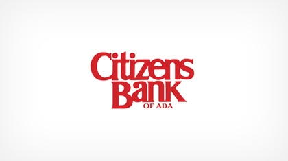 Citizens Bank of Ada logo