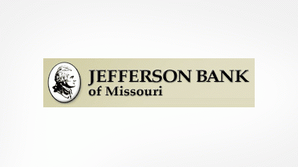 Jefferson Bank of Missouri logo