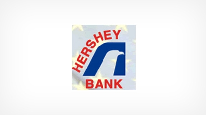 The Hershey State Bank logo