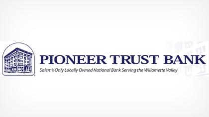 Pioneer Trust Bank, National Association Logo