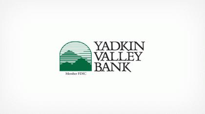 Yadkin Valley Bank and Trust Company logo