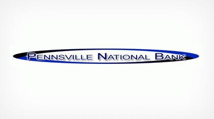 The Pennsville National Bank logo