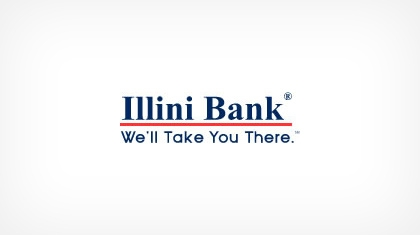 Illini Bank logo