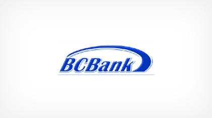 Bcbank, Inc. logo