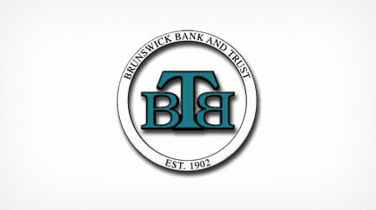 Brunswick Bank and Trust Company logo