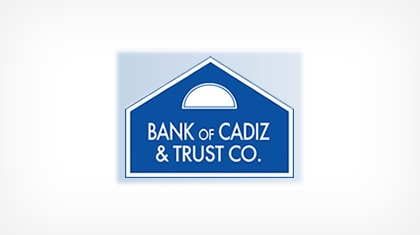Bank of Cadiz and Trust Company logo