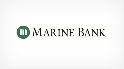 Marine Bank, Springfield logo