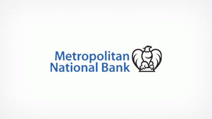 Metropolitan National Bank (34699) logo