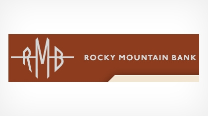 Rocky Mountain Bank (Wilson, WY) Logo