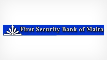 First Security Bank of Malta logo