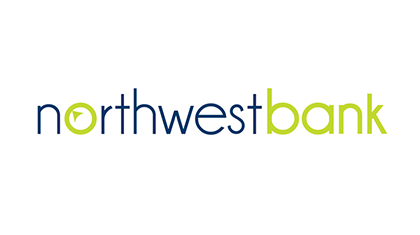 Northwest Bank of Rockford logo